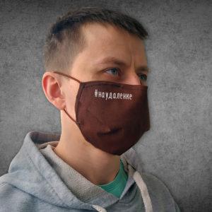 Купить прикольную маску во Владимире